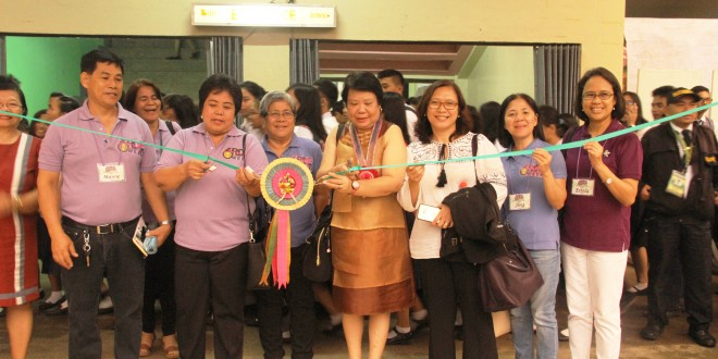 Dr. Taposok: 'Coordinated action needed to maximize RDE benefits'