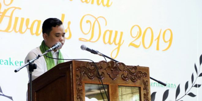 IN PHOTOS: Recognition and Awards Day 2019