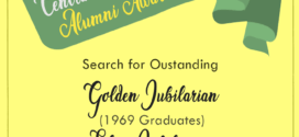 LOOK: Central Mindanao University Alumni Awards 2019