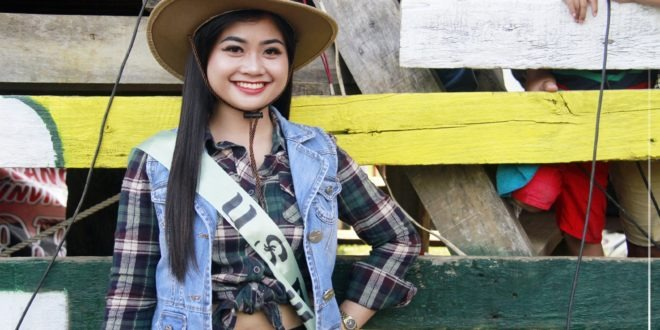 IN PHOTOS: Miss Rodeo sa Musuan 2019 held at the University Working Corral
