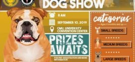 LOOK: CVM Dog Show Contest 2019