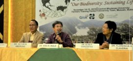 IN PHOTOS: Day 2 of the National Conference on Biodiversity and CEBREM 8th Year Anniversary.