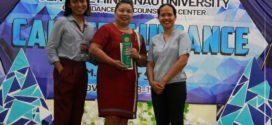 1,600 Graduating Students undergo Career Guidance Seminar-Workshop