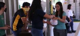 CMU Saves Lives: Bayanihan Laban sa COVID-19
