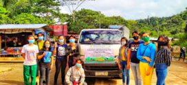 CMU Saves Lives: Hatid Estudyante Program