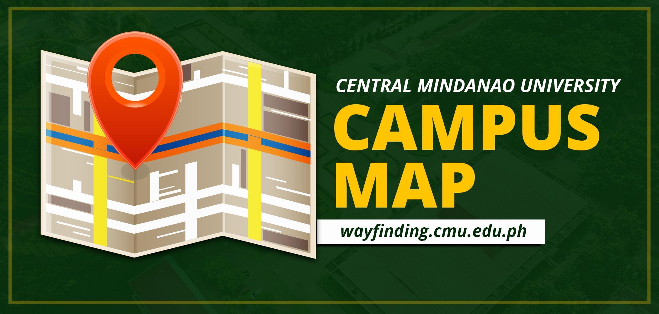CMU Wayfinding