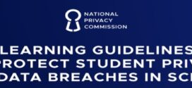 ONLINE LEARNING GUIDELINES ISSUED TO HELP PROTECT STUDENT PRIVACY AND REDUCE DATA BREACHES IN SCHOOLS
