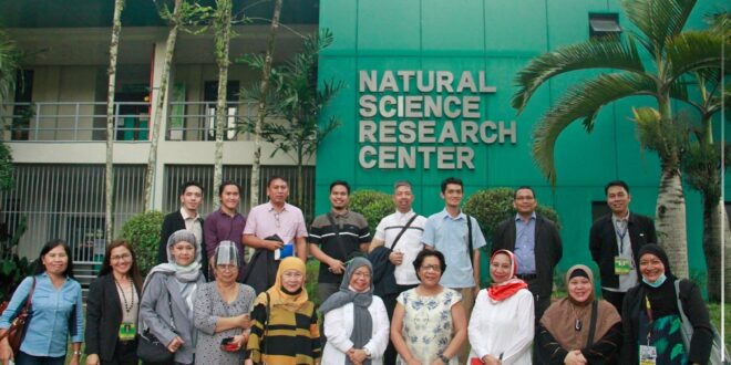 IN PHOTOS: Mindanao State University- Marawi Main Campus Benchmarking. The offices visited were Central Mindanao University's Quality Assurance Office (QAO); Management Information System (MIS); Colleges of Forestry and Environmental Science, Business and Management, Engineering, Arts and Sciences (Math Department), and Nursing; Office of Student Affairs (OSA); University Library; Records Management Unit (RMU); Intellectual Property and Technology Business Management (IPTBM); and Natural Science Research Center (NSRC).